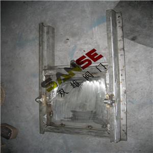 kw60螺杆式闸门接线图